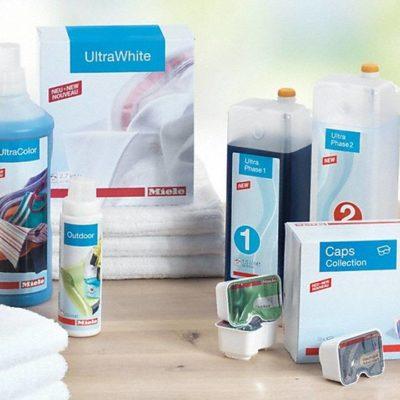 Accessori e Detergenti Miele