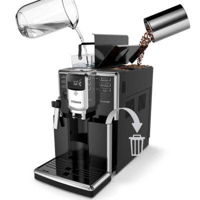 Macchine per caffè superautomatiche